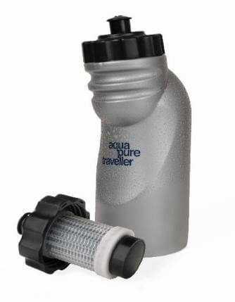 Pure Hydration - Aquapure Traveller water purifier