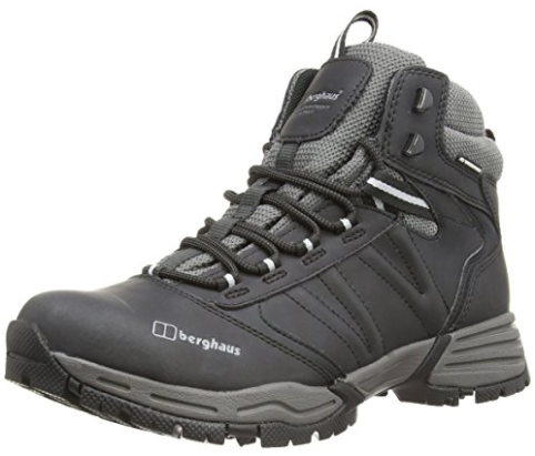 Berghaus – Expeditor Waterproof Hiking Boots 1