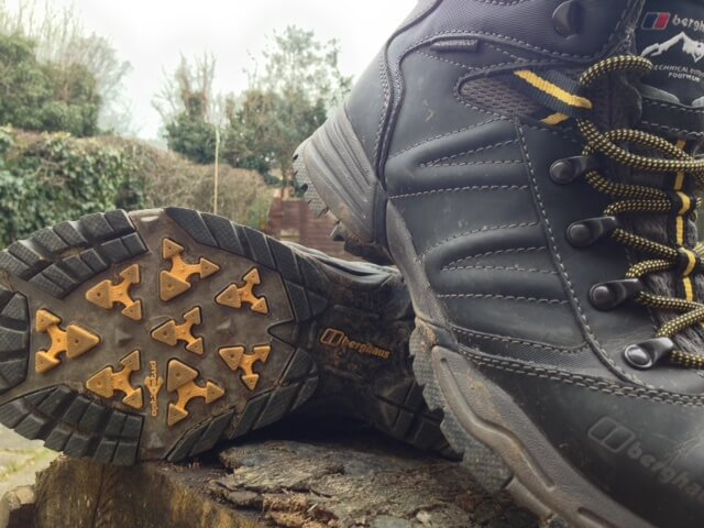 Berghaus – Expeditor Waterproof Hiking Boots 3