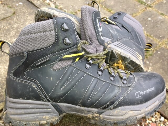 Berghaus – Expeditor Waterproof Hiking Boots 2