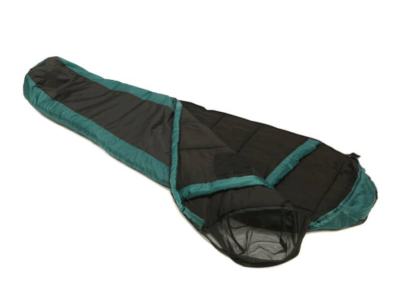 Snugpak TravelPak 3 unrolled