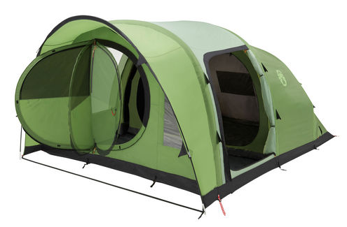 Coleman Valdes 4 Inflatable Tent