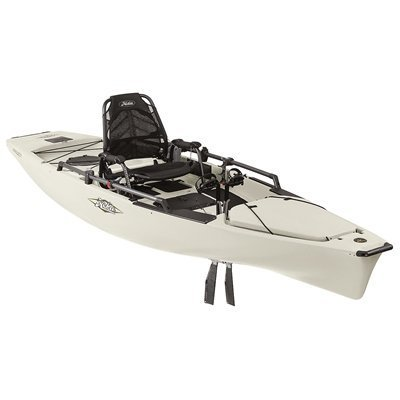 The Hobie Mirage Pro Angler 14 Fishing Kayak Review 1