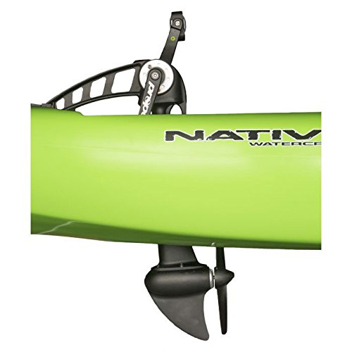A unique review on The Native Watercraft Slayer 14.5 2