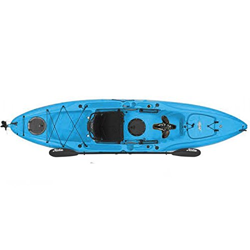 The Hobie Mirage Outback Fishing Kayak Review 1