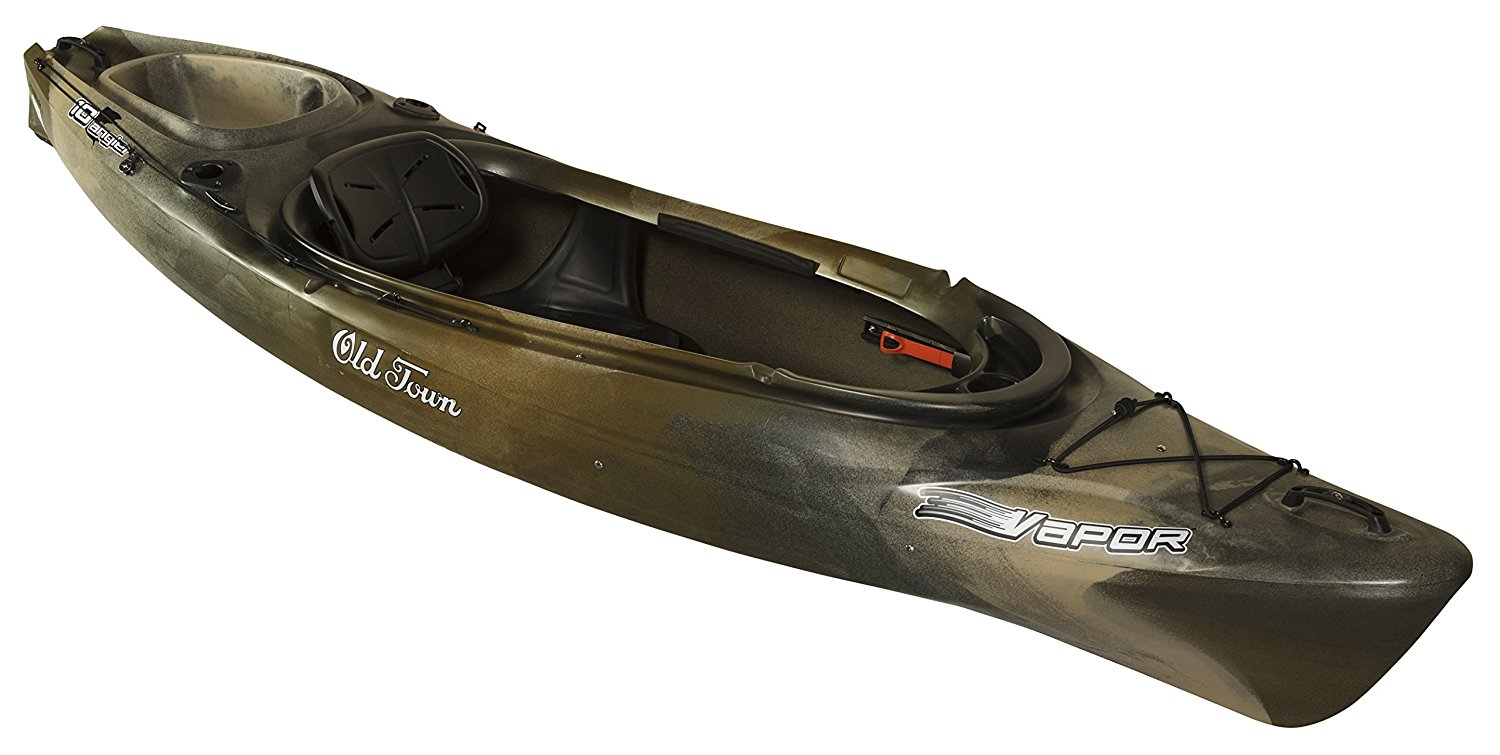The Perception Sport Sound 12,5 Angler 4