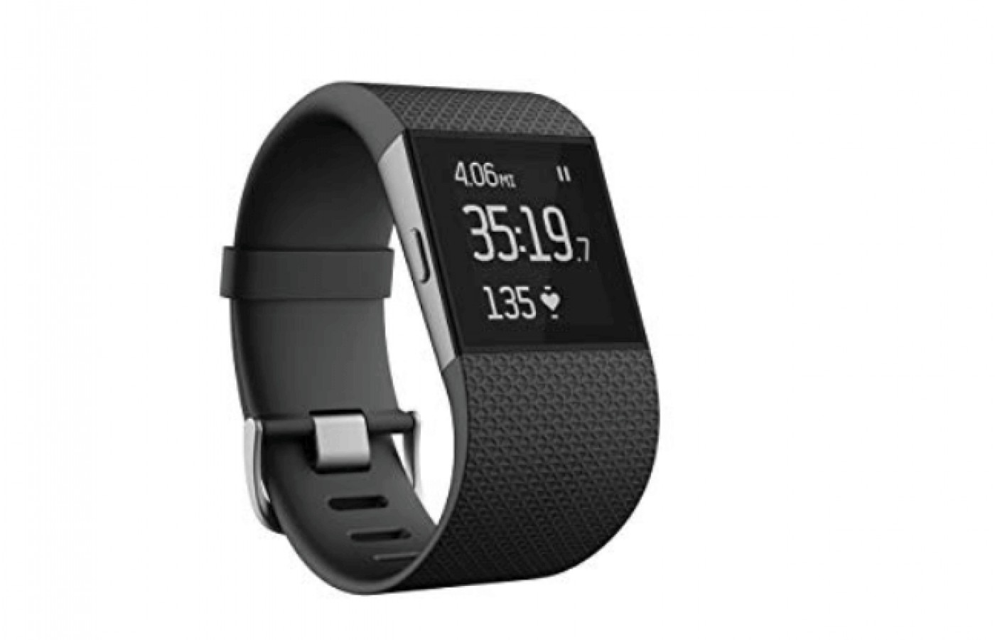 Fitbit Surge Reviewed 2018