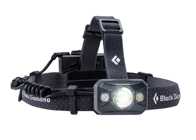 Black Diamond Icon Headlamp Reviewed 2018