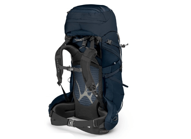 Osprey Xenith 75 Reviewed 2018