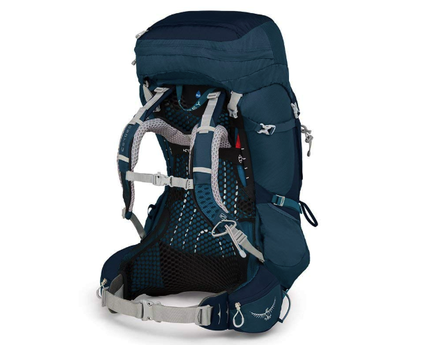 Osprey Aura AG 65 Reviewed 2018