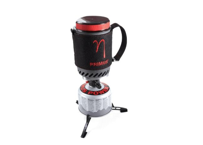 Primus Eta Lite Stove System Reviewed 2018 GearWeAre