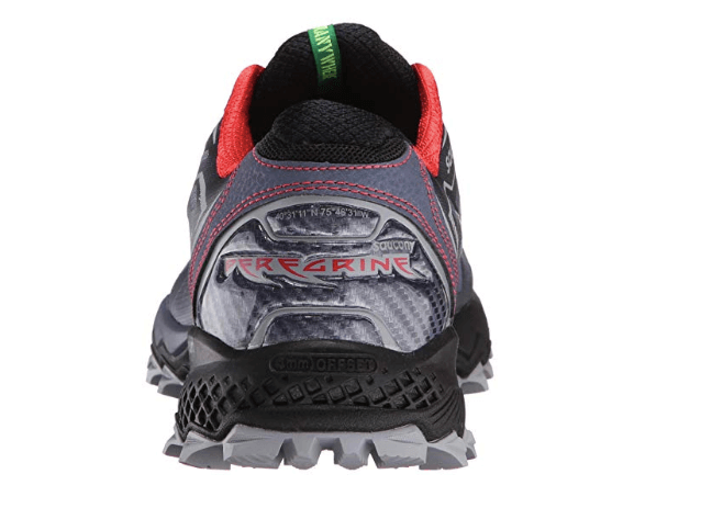 Saucony Peregrine 6 Reviewed 2018