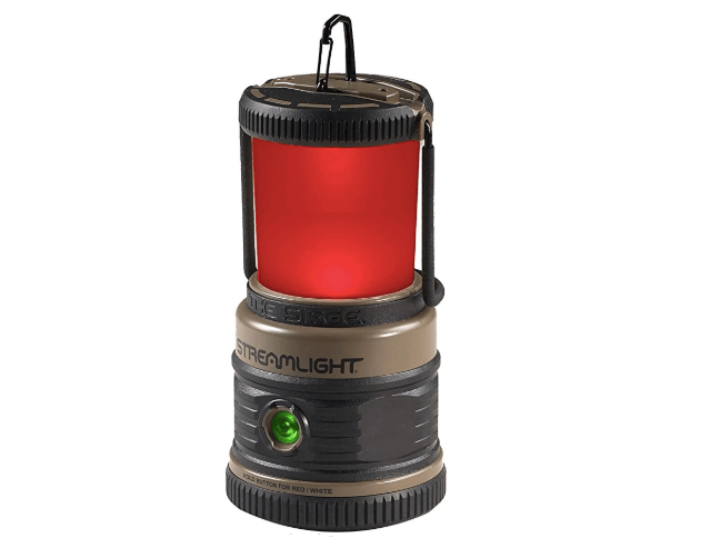 Streamlight Siege Compact Reviewed 2018