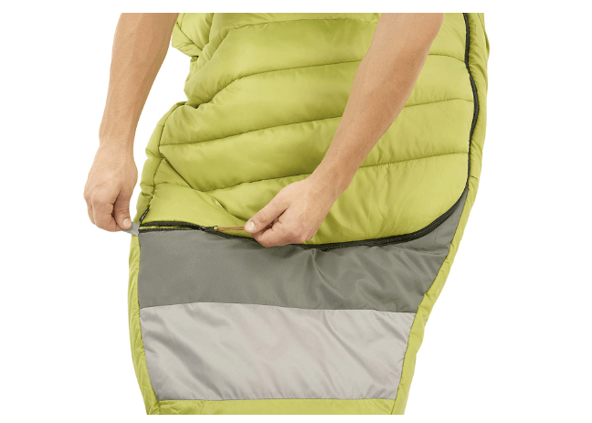 Kelty Tuck 20 Degree Thermapro Reviewed 2018