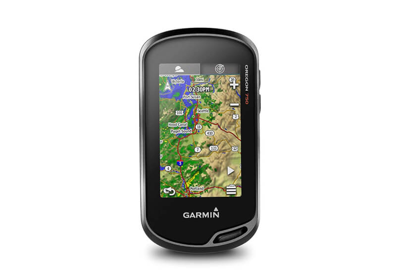 Garmin Oregon 750 Handheld GPS Reviewed 2018 GearWeAre