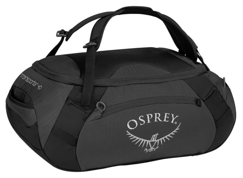 Osprey Transporter 40 Reviewed 2018