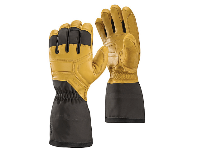 Black Diamond Guide Gloves Reviewed 2018