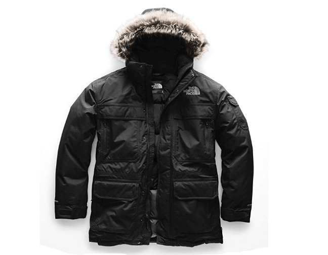 The North Face McMurdo Parka III Reviewed 2018 GearWeAre