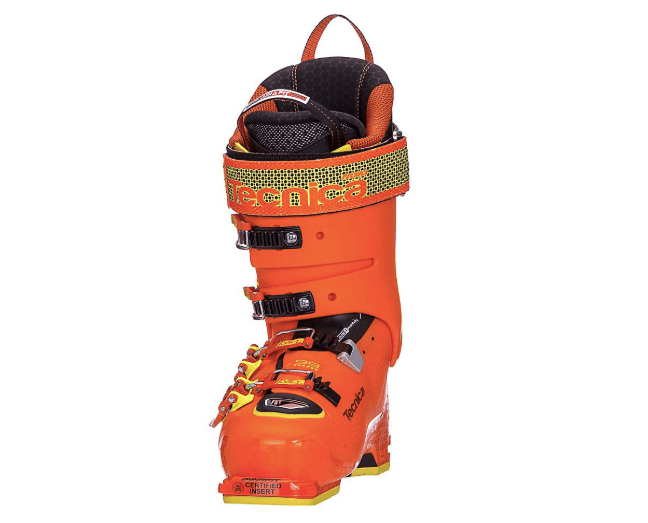 Tecnica Cochise Pro 130 Ski Boots Reviewed 2018 GearWeAre