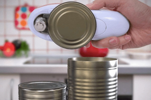 10 Best Electric Can Openers Reviewed 2018 GearWeAre