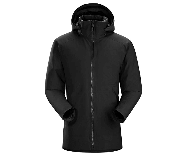 Arc'teryx Camosun Parka Reviewed 2018 GearWeAre