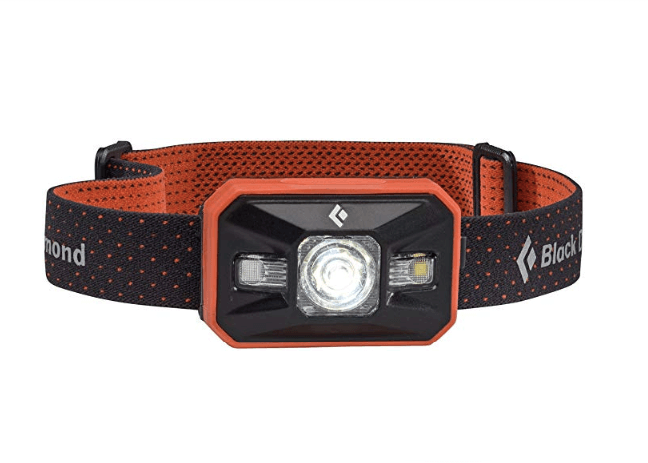 Black Diamond Storm Headlamp Reviewed 2018 GearWeAre