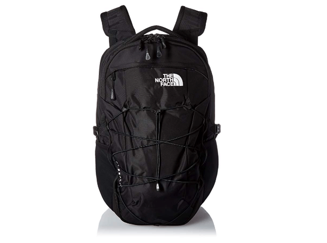 The North Face Borealis Backpack Reviewed 2018 GearWeAre