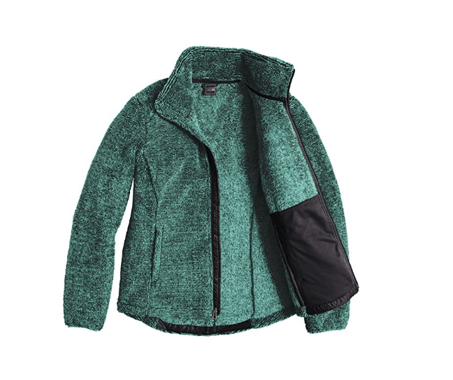 The North Face Osito 2 Jacket Reviewed 2018 GearWeAre