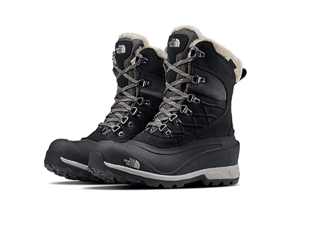 The North Face Chilkat 400 Boot Reviewed 2019 GearWeAre