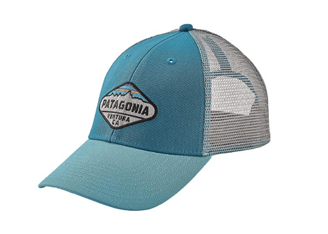 Patagonia Fitz Roy Crest LoPro Trucker Hat Reviewed 2019 GearWeAre