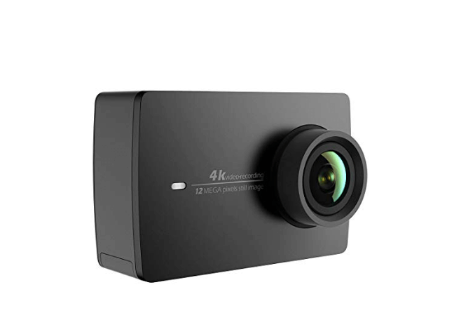 YI 4K Action Camera and Sports Camera Reviewed 2019 GearWeAre