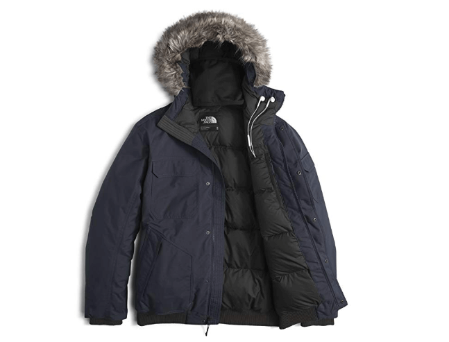 The North Face Gotham Jacket III Reviewed 2019 GearWeAre