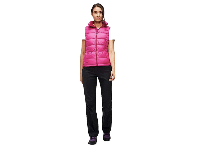 The North Face Women's Nuptse 2 Vest Reviewed 2019 GearWeAre