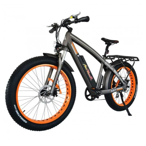 Addmotor MOTAN Electric Bicycles Mountain Fat Tire