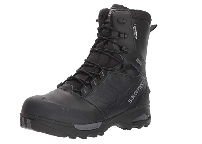 Salomon Toundra Pro CSWP Boot Reviewed 2019 GearWeAre