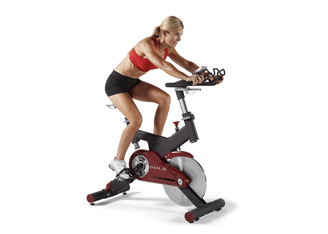 Sole Fitness SB700 Exercise Bike Reviewed 2019 GearWeAre