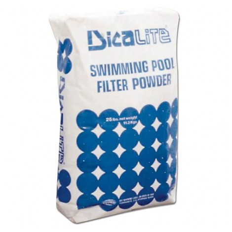 Dicalite Minerals Diatomaceous Earth