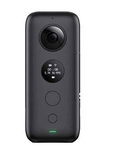Insta360 One X Reviewed GearWeAre