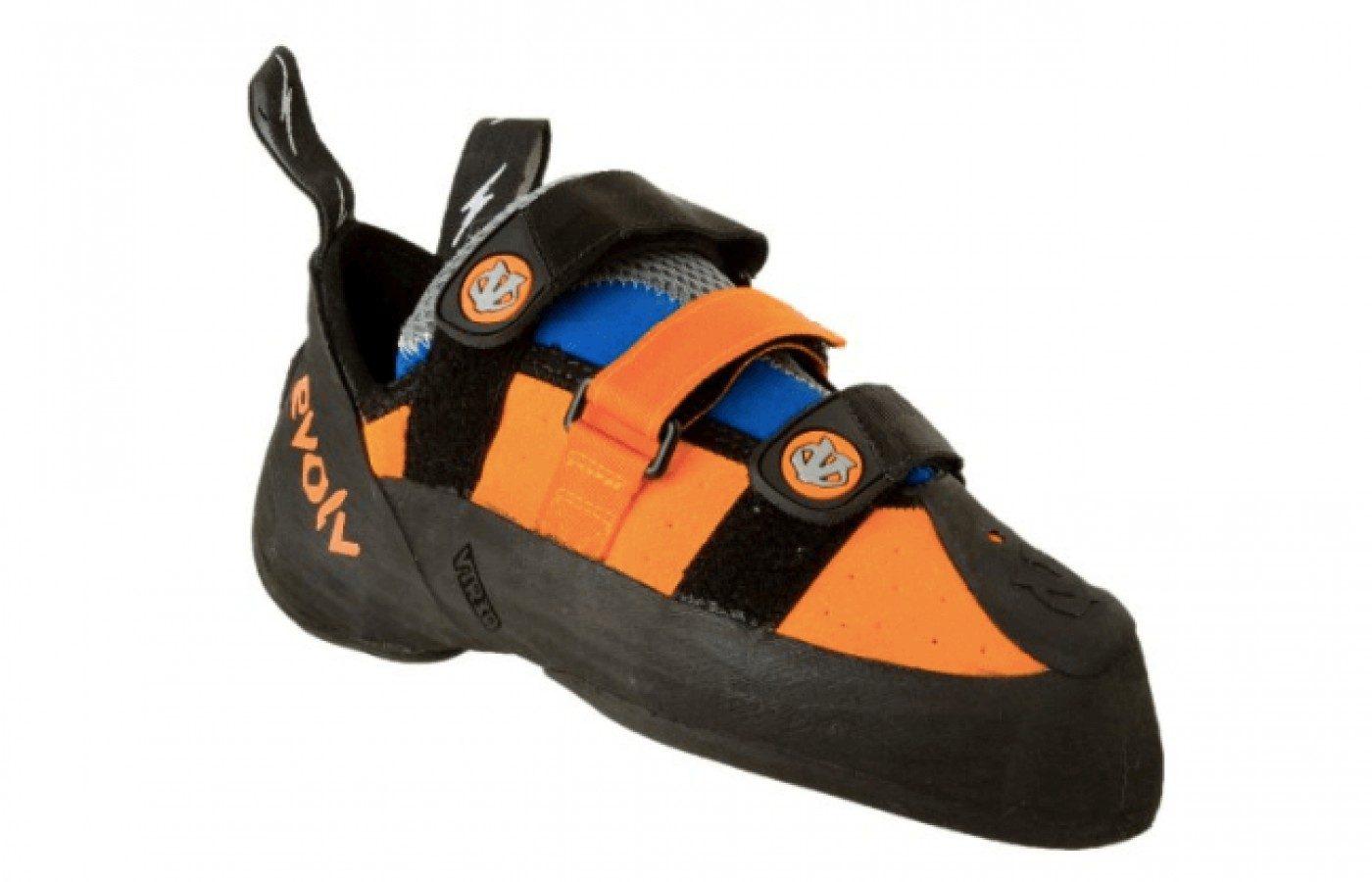 Evolv Shaman Climbing Shoe Reviewed GearWeAre