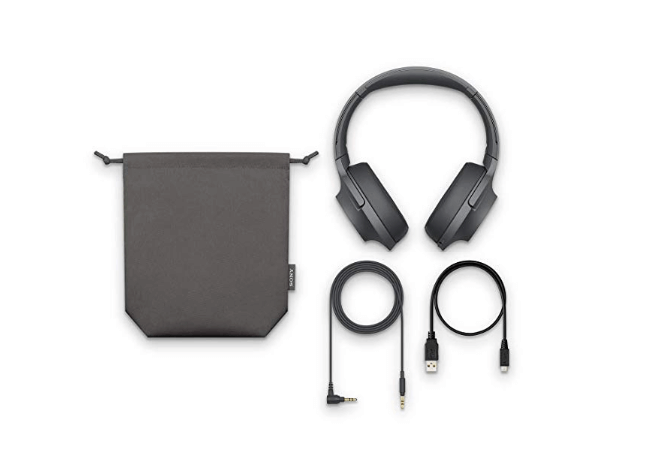 Sony Hear On 2 Headphones Reviewed GearWeAre