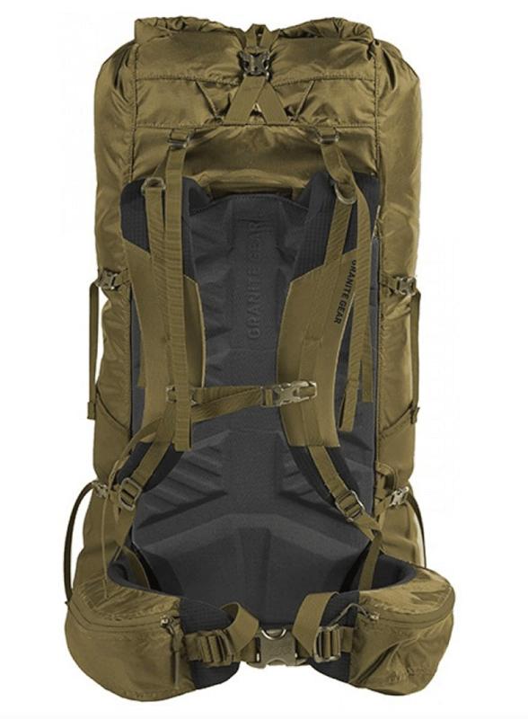 Granite Gear Crown2 60 Backpack