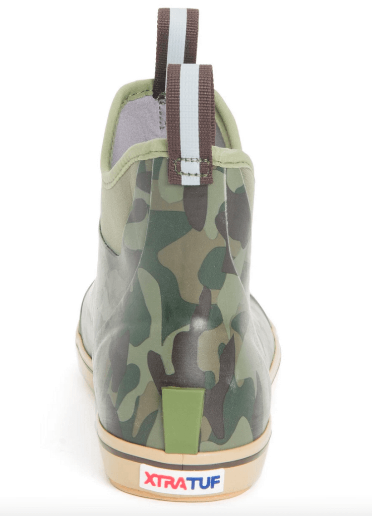 Xtratuf Ankle Deck Boots