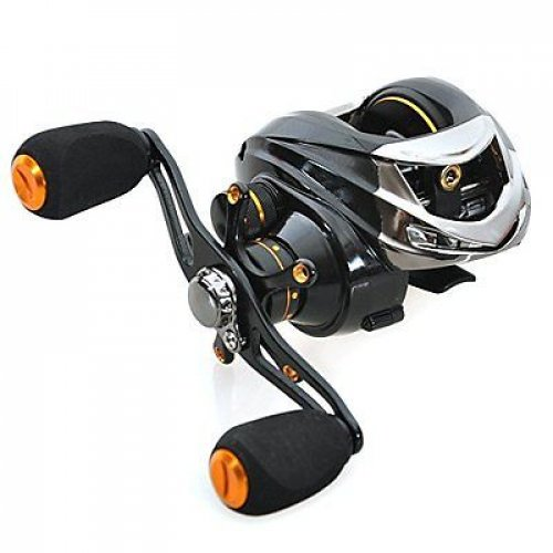 2. Piscifun Tuned Magnetic Brake System