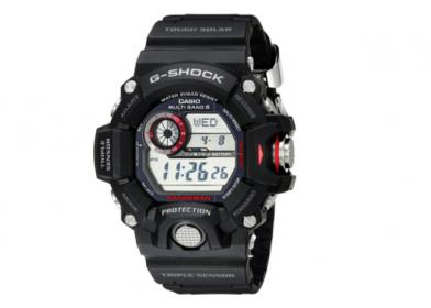 Casio G-Shock Rangeman Reviewed GearWeAre