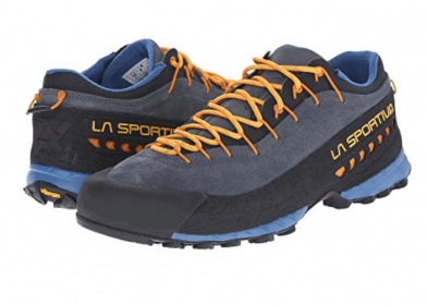 Our full review of the La Sportiva TX4