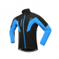 ARSUXEO Winter Warm UP Thermal Fleece Cycling Jacket