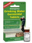 Coghlan's Water Tablets