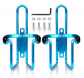 Dimples Excel Water Bottle Cage