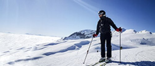Winter and Ski Clothing