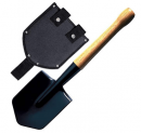 Cold Steel 92SF Special Forces Shovel with Hardwood Handle